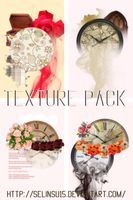 Texture Pack by selinsu15