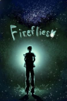 Fireflies updated by Starquilled