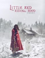 Red Riding hood - V by sara-hel