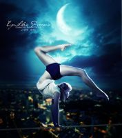 Equilibrio Precario by FP-Digital-Art
