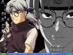 New Kabuto Desktop by peacetracati