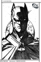 THE BATMAN by DRAKEFORD