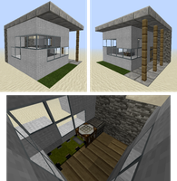 Modern InstaHome 2 by CrazyRonn