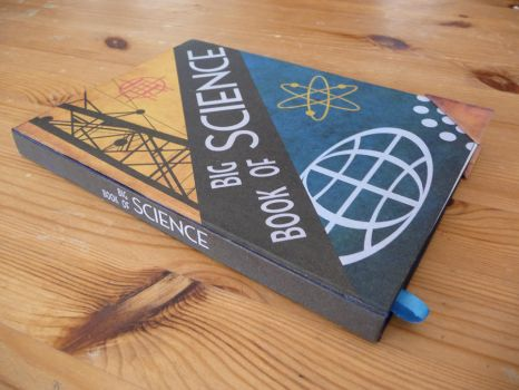 Big Book of science skill book by chanced1