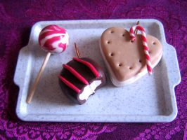 Sweets for my Sweet by Here-is-MaryLou
