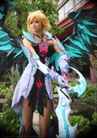 Aion II by the-mirror-melts