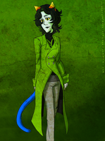 Beforus!Nepeta by dontevenknow-anymore