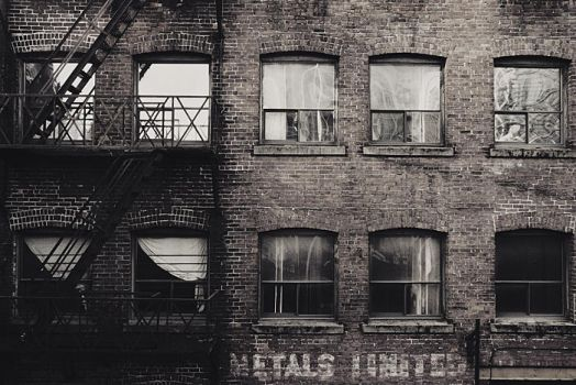 Metals Limited by wikatiepedia