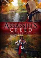 Assassin's Creed Lindsey Stirling by vhesketh
