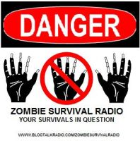 Zombie Survival Radio by thegreatdestroyer