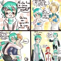 Sketches coloreados +w+ by 0-w-VaLe-Chan-w-0