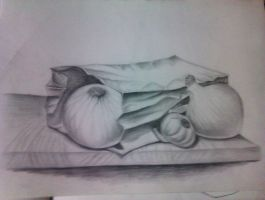 still life by thea6666