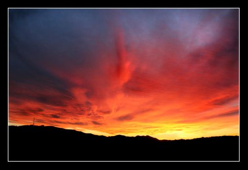 red sky at night by skid73-1999