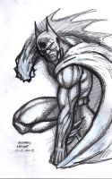 Batman rough draft 12-2-2012 by myconius