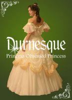 Masquerade Belle ID by Durnesque