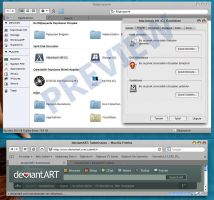 Leopard 3.0 Preview by neodesktop