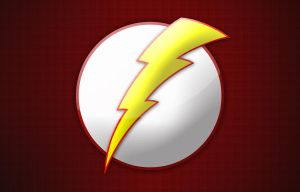 Flash Wallpaper by ariimage