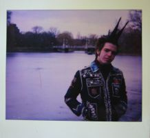 Polariod: Rory at the Commons by grungemepretty