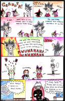 YGO comic 2 by Gerudo