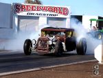 Traditional Burnout by Swanee3