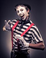 Mime 2 by seenew