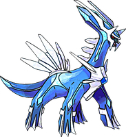 Dialga by Skylight1989