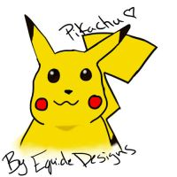 Pika Pi? by EquideDesigns