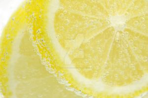 Fizzy Fruit: Lemons by RobArtPhoto