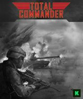 Total Commander - Promotional Banner by GustavoTorqueto