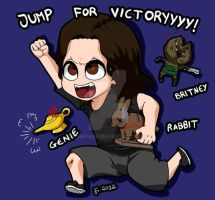 JUMP FOR VICTORY by Furipa93