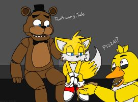 Poor Tails -Request- by menta-RR-66