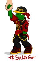 Small Swagg- Raph by Hashiree