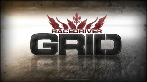 Race Driver Grid Wallpaper by IgorPosternak