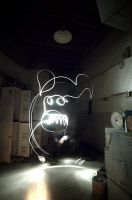 Light Graffiti by P3MBY