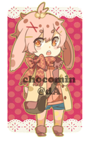 Adoptable 3[Auction/CLOSED] by chocomin