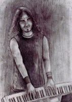 Tuomas Holopainen picture 2 by Merethor