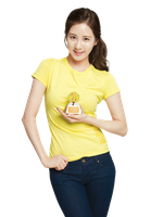 [Render] Seohyun The Face Shop#2 by HanaBell1