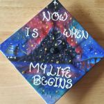 Graduation Cap by 7penguinprincess7