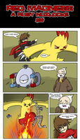 Pokemon Ruby Nuzlocke - 28 by Mad-Revolution