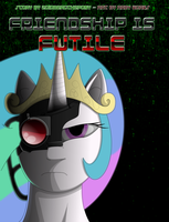 The DisQord Continuum 2: Friendshp is Futile by Arby-Works