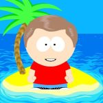 Ian Hecox South Park by coliegren02