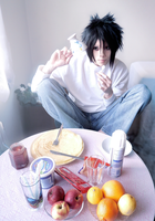 L Lawliet by Akitozz6