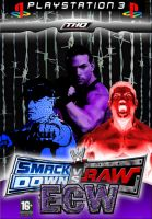 WWE - Smackdown_RAW vs ECW by SouthernDesigner