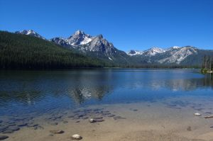 Stanley Lake 12 - 2008 by pricecw-stock