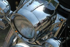Harley Days '07 - chrome by nullwert