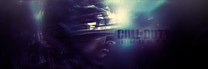 Call of Duty: Ghosts by paha13