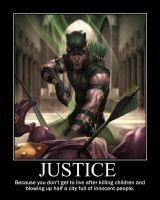 JUSTICE by TopcowImage2dF
