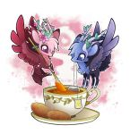 Peryton Tea by Shivita