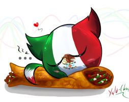 Mexicoball by YL-17