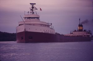 Tribute to the Edmund Fitzgerald 1958-1975 by toonlink682